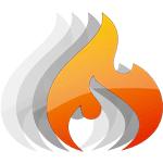 CodeIgniter Fade Logo